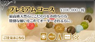 プレミアムコース ¥105000