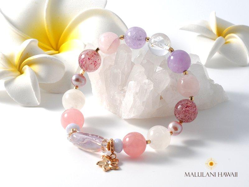 Lehua〜神に捧げる花〜/愛情運&癒し
