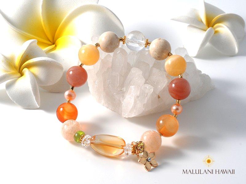 Mahana〜暖かな太陽〜/金運&健康運