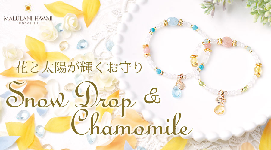 Snow Drop_Chamomile