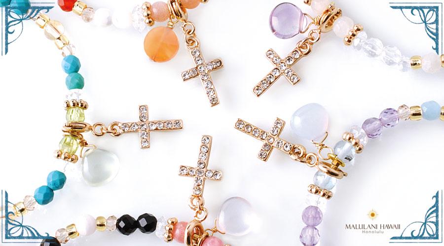 厄除けと祈りのクロス
